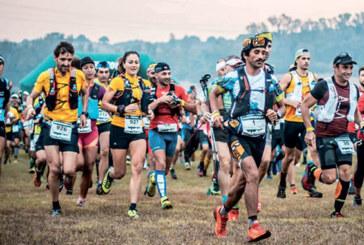Trail Eurafrica : Domination  marocaine lors de la troisième étape