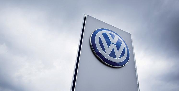 Les livraisons mondiales de  Volkswagen au premier trimestre stimulées par le marché chinois