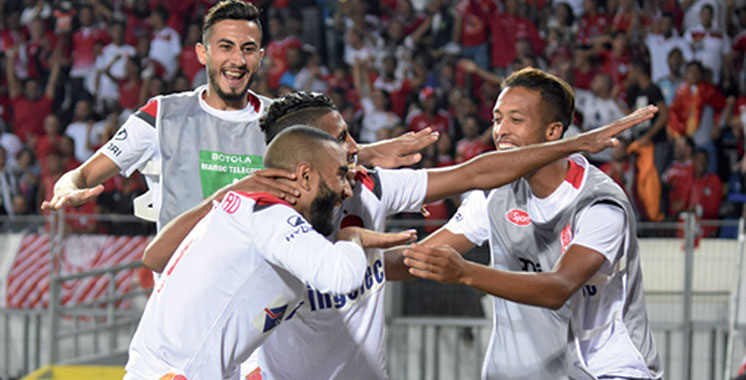 Wydad-RSB et Raja-WAF en demi-finale de la Coupe du Trône : Tous les pronostics sont permis