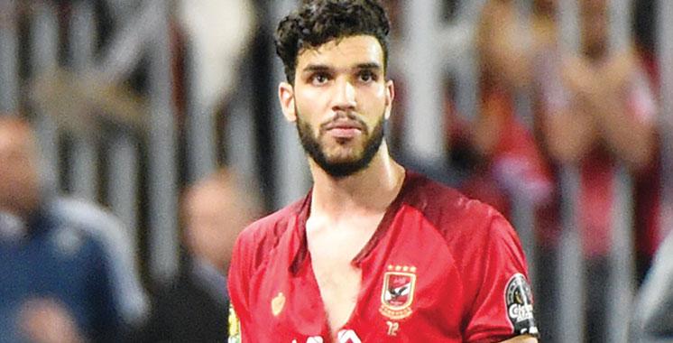 Ligue des Champions d'Afrique : Walid Azaro suspendu pour  la finale retour