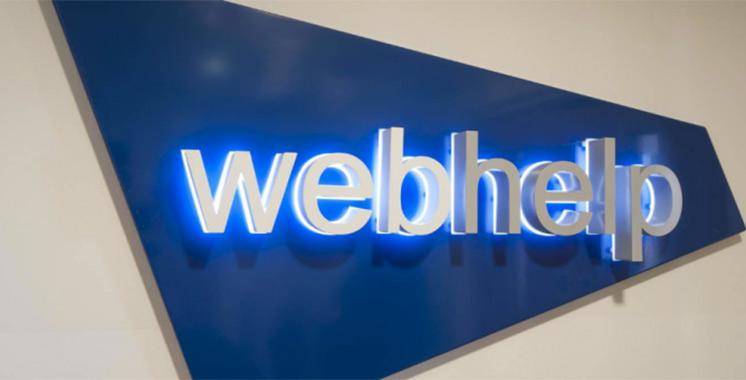 Le Trophée Défis RSE Maroc octroyé à Webhelp