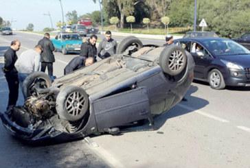 Provinces du Sud : La société civile s'implique dans la lutte contre  les accidents  de la circulation