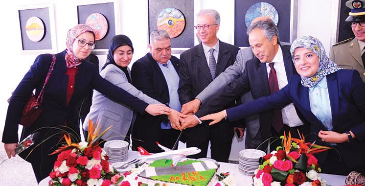 Air Arabia Maroc : La nouvelle ligne Marrakech-Tanger opérationnelle