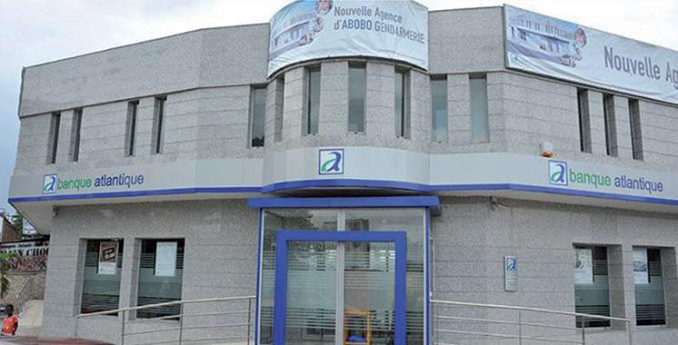 Banque Atlantique, filiale du Groupe BCP, distinguée à Abidjan