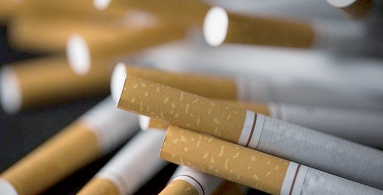 Seulement 1,37% de pénétration des cigarettes de contrebande au Maroc en 2020