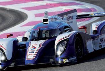 Le club Gazelle remporte à Laâyoune la Coupe du Trône des sports automobiles