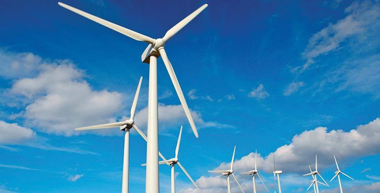 Énergie éolienne : Les coûts de production en hausse