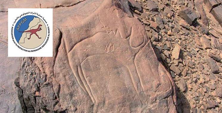 L'Association pour la protection du patrimoine géologique du Maroc dresse son bilan