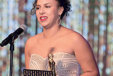 Sara Kadoury primée en Egypte