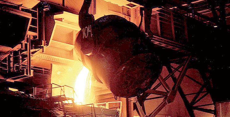 Sidérurgie : Steel Impulse lance une réflexion sur l'optimisation des coûts énergétiques