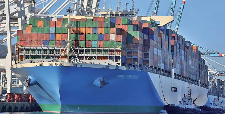 Balance des services: Les exportations sortent de l'impasse Covid