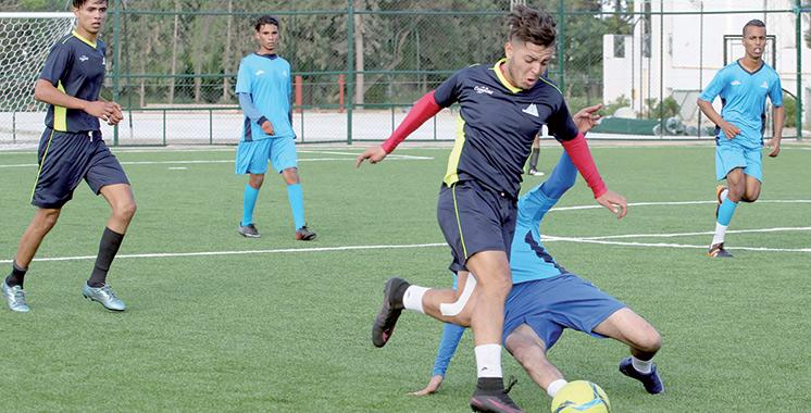 Anniversaire de la Marche Verte et Fête de l'Indépendance : 8 équipes dans un tournoi  de football à Tunis