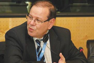 Décès de Abdelhamid  El Jamri, membre du CCME et expert de l'ONU