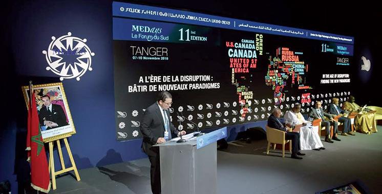 MEDays : Les enjeux et perspectives de l'adhésion du Maroc à la Cedeao mis en avant