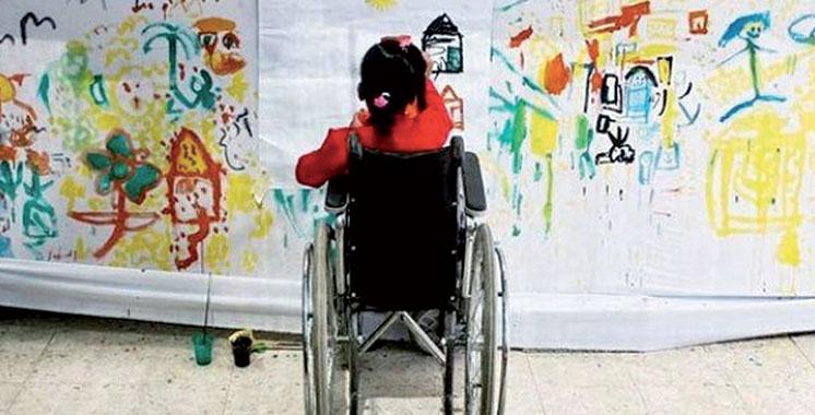 Fonds d'appui à la cohésion sociale  : Plus de 97 millions DH pour la scolarisation des enfants en situation de handicap en 2018