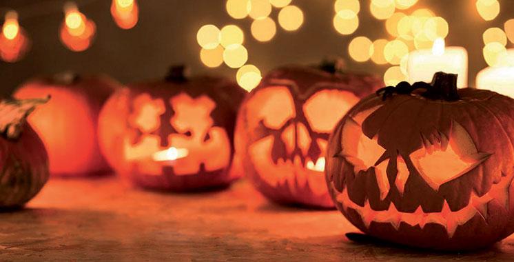 Une tendance qui se fait de plus en plus sentir : Halloween ou quand les Marocains fêtent les morts
