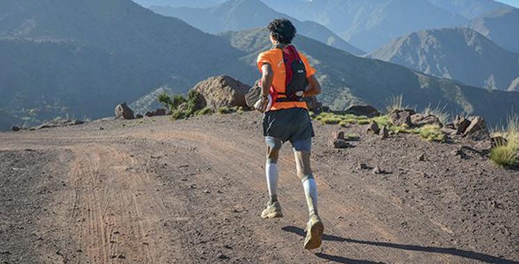 Les athlètes marocains se distinguent au 4è Morocco Trail Race