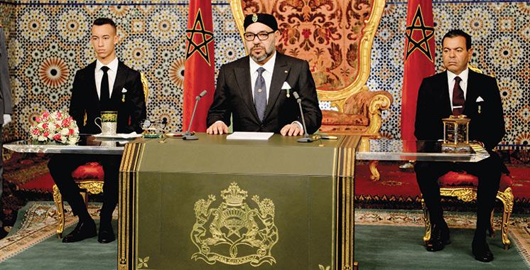 Appel royal à un dialogue direct et franc avec l'Algérie