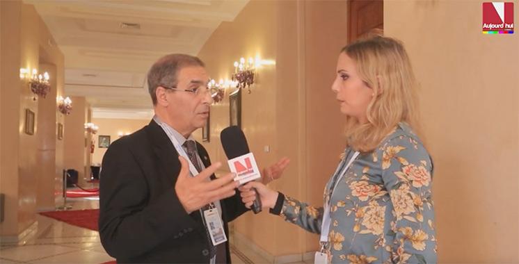 En Vidéo : Entretien avec Abdelatif Fekkak, président de la (FMDEA)