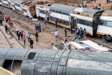 Rétrospective 2018 – ONCF :  Grave accident ferroviaire