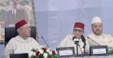 Le Conseil supérieur des ouléma clôt à Rabat les travaux de la 27ème session automnale