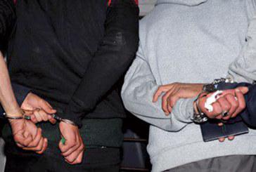Fkih Ben Saleh : Deux voleurs à l'arraché mis hors d'état de nuire