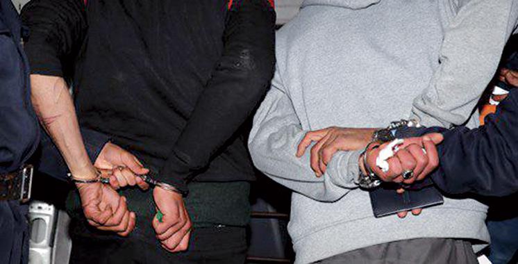 Al Hoceïma: 25 ans de prison pour chacun des deux ravisseurs d'une fille de 13 ans