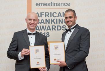 African Banking Awards 2018 : Attijariwafa bank doublement  primée