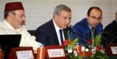 Mohamed Aujjar dresse le bilan de l'année 2018 : La réforme du système judiciaire en marche