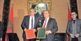 2,33 millions de dirhams en faveur de la société civile