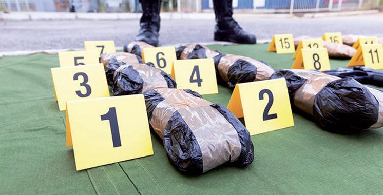 Trafic international de cocaïne : Un nouveau coup de filet du BCIJ