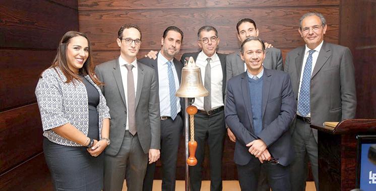 Une deuxième innovation à la Bourse de Casablanca : Mutandis, 1ère société en commandite par action cotée