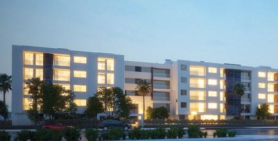 Les «Oris» 3 et 4 de la CGI à Rabat : Des résidences conçues «avec beaucoup  de charme»