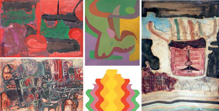 La CMOOA célèbre l'art marocain à Marrakech