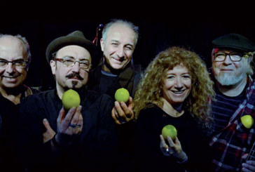 Citrus Band présente son album folk «Latitudes»