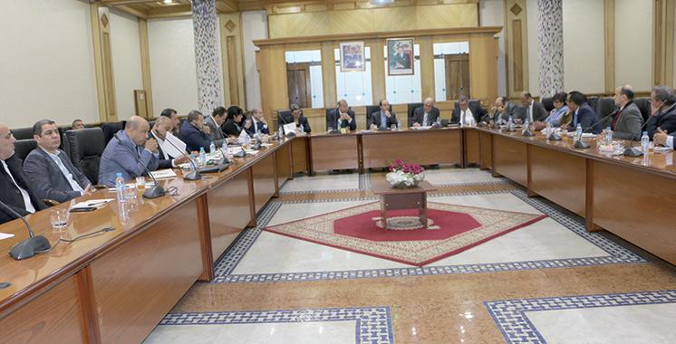 Fiscalité : Réunion décisive entre la DGI  et les pharmaciens le 10 janvier