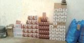 Contrebande : Trois importantes saisies d'une valeur de plus de 2,45 MDH dans l'Oriental