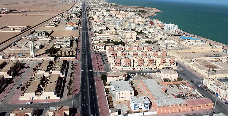 Zones logistiques : Dakhla-Oued Eddahab va actualiser son schéma directeur régional