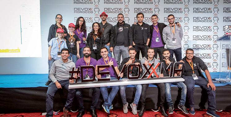 Devoxx Morocco 2018 : Une 7e édition réussie
