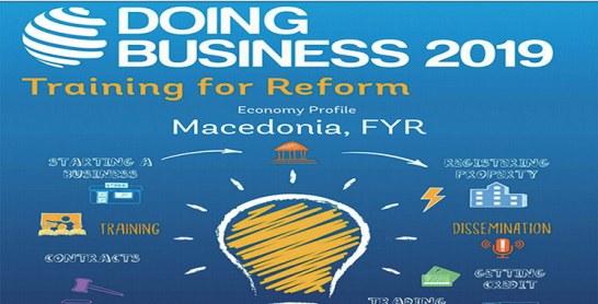 Rétrospective 2018 – Doing Business 2019  : Le Maroc dans le top 60