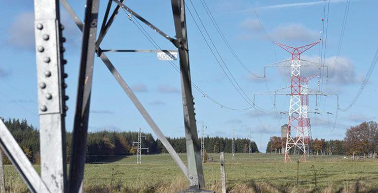 Electricité : Un leadership connu et reconnu de l'ONEE
