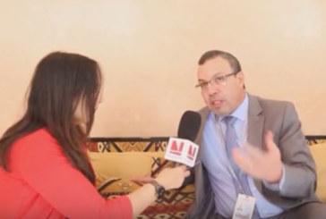 Entretien avec El Habib Nadir, co-président du Forum Mondial sur la migration et le développement