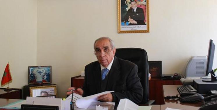 Mouvement populaire : Essaïd Ameskane à la tête du conseil national