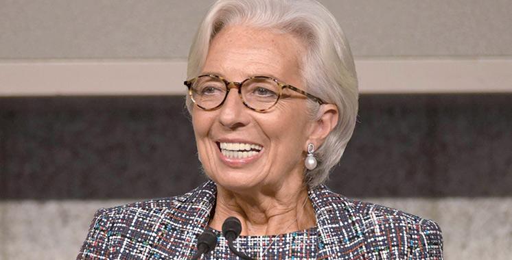 Le FMI donne son approbation : Une nouvelle Ligne de précaution et de liquidité d'environ 3 milliards de dollars pour le Maroc