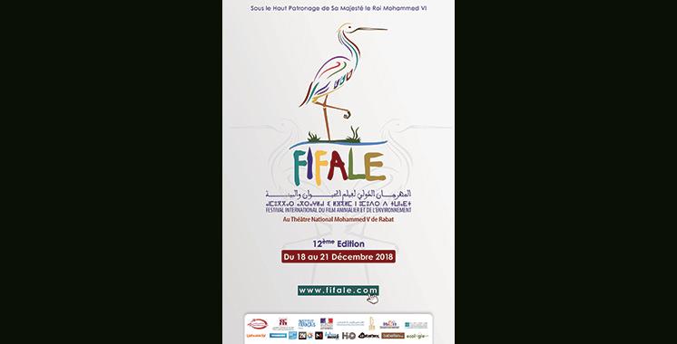 12ème Festival international du film animalier et de l'environnement