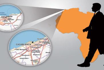 Géographie des investissements en Afrique : Casablanca et Tanger bien cotées