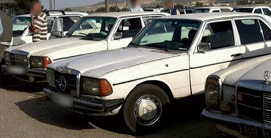 Sidi Ifni : Harcelée sexuellement dans un grand taxi