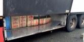 Tanger: Deux opérations de trafic de drogue avortées la même nuit dans deux ports de la ville