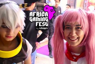 Africa Gaming Fest : Le premier événement du genre en Afrique avec un Cash Prize de 15.000$