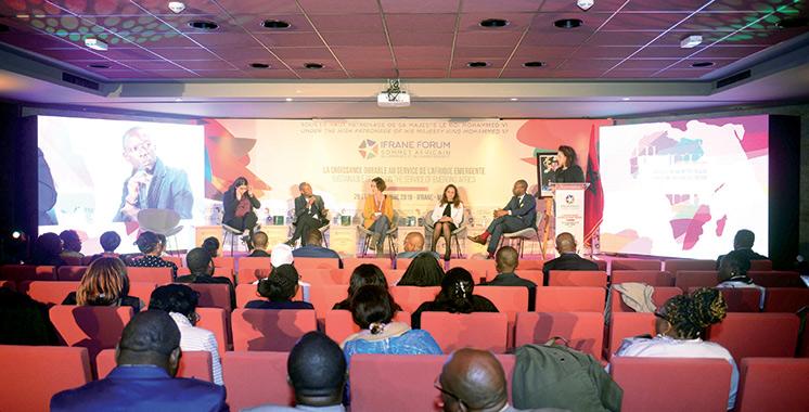 Coopération Sud-Sud : Après Ifrane, une édition spéciale à Brazzaville!